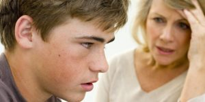 teenage counselling