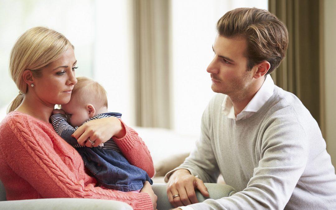 Overcome Postnatal Depression