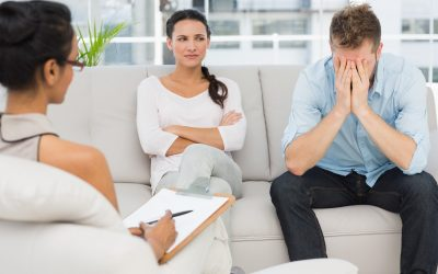 What to Expect from a Marriage Counselling Session?