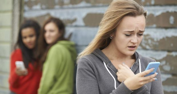 Teenagers and Cyber Bullying