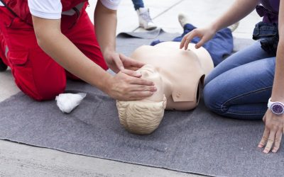 5 Reasons Why Basic First Aid Training is Important