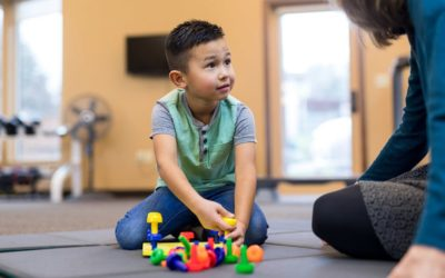 Trusted Play Therapy Techniques