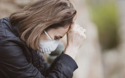 The Psychological Impact of The Covid-19 Pandemic